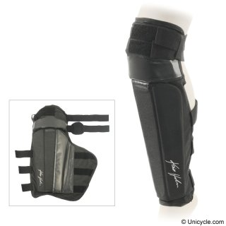 Kris Holm Percussion Knee/Shin Guards M