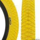 20 x 1.95 Inch (50-406) Qu-ax Freestyle Tire White