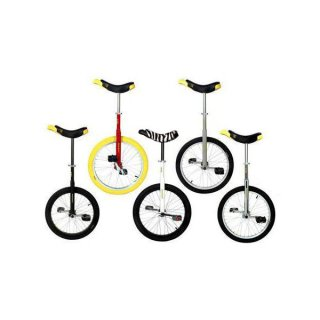 406mm (20 Inch) Unicycle Qu-ax Luxus