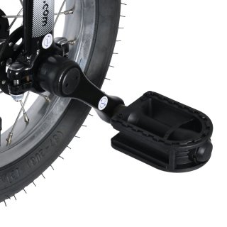 203mm (12 Inch) Unicycle UDC
