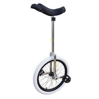 406mm (20 Inch) Unicycle MDC Freestyle Bernd