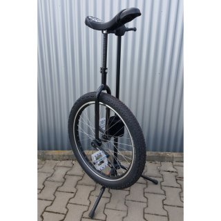 Unicycle Stand Deluxe