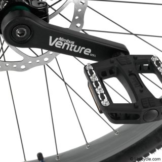 686mm (32 Inch) Nimbus Unicycle Oracle Disc