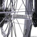 686mm (32 Zoll) Einrad Nimbus Oracle Disc
