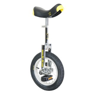 203mm (12 Inch) Unicycle Qu-ax Luxus