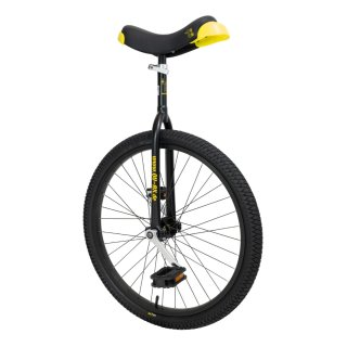 507mm (24 Inch) Unicycle Qu-ax Luxus