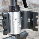 406mm (20 Zoll) Qu-ax Twin Einrad