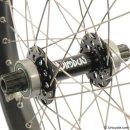 387mm (19 Inch) Trials Wheelset - Nimbus