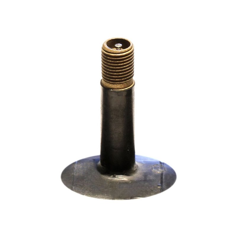 Inch inner tube with schrader valve