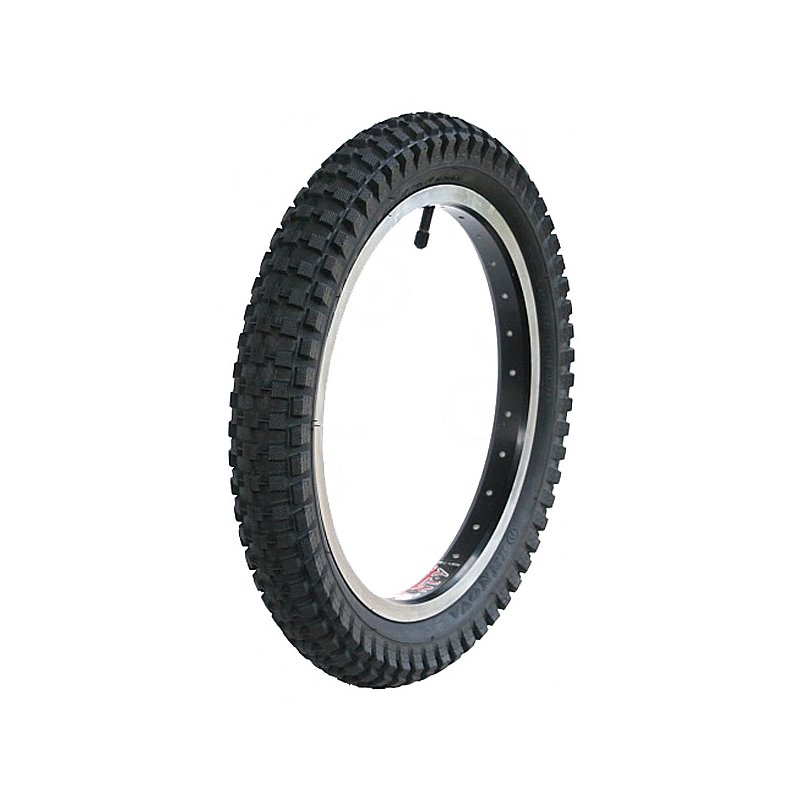 16 x 2.4 Inch (64-305) Trials Tire