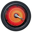 406mm (20 Inch) Wheelcover Firewheel